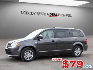 New 2019 Dodge Grand Caravan SXT 35th Anniversary for sale in Mississauga, ON