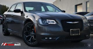Used 2019 Chrysler 300 300S RWD for sale in Brampton, ON