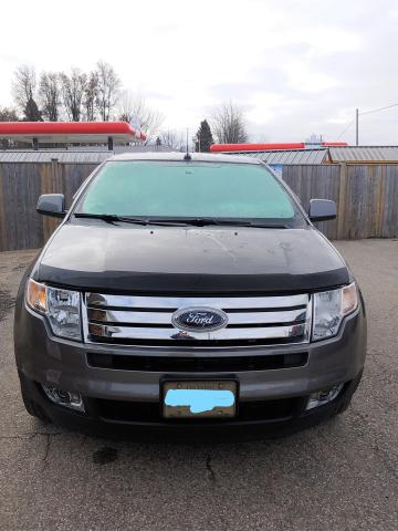 2010 Ford Edge SEL FWD Former Demo,really low mileage,Financing for all credit situations.