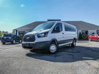 Used 2019 Ford Transit VAN for sale in Essex, ON