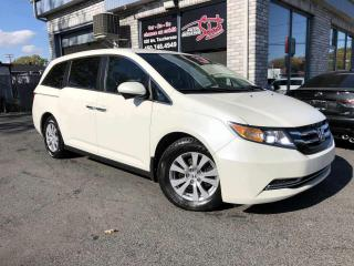 Used 2015 Honda Odyssey Familiale 4 portes EX avec RES DVD 8 PAS for sale in Longueuil, QC