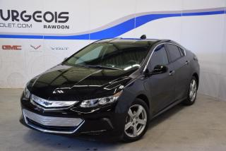 Used 2019 Chevrolet Volt *** 2LT, BOSE, CHARGEUR 7,2KW *** for sale in Rawdon, QC