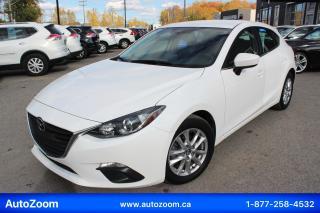 Used 2015 Mazda MAZDA3 Sport GS for sale in Laval, QC
