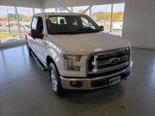 Used 2016 Ford F-150 Cab SuperCrew 4RM 145 po XLT for sale in Montréal, QC