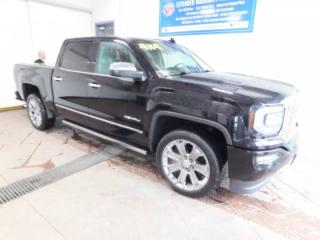 Used 2017 GMC Sierra 1500 Denali LEATHER for sale in Listowel, ON