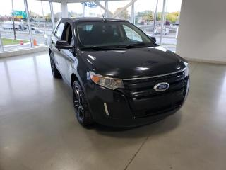 Used 2014 Ford Edge 4 portes SEL, Traction intégrale for sale in Montréal, QC