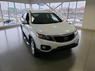 Used 2012 Kia Sorento Traction intégrale, 4 portes, LX for sale in Montréal, QC