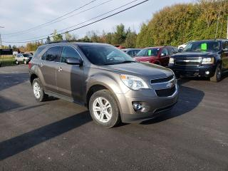 Used 2010 Chevrolet Equinox 2LT for sale in Madoc, ON