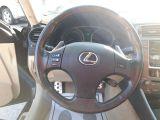 2006 Lexus IS 350 Certified