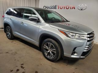 Used 2018 Toyota Highlander LE AWD 8 PASSAGERS for sale in Montréal, QC