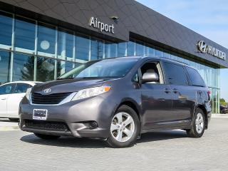 Used 2012 Toyota Sienna for sale in London, ON
