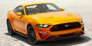 Used 2018 Ford Mustang for sale in Barrie, ON