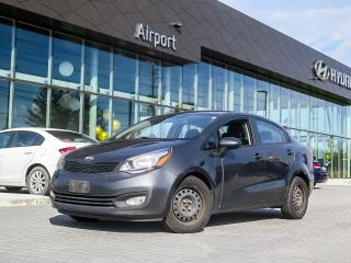 Used 2013 Kia Rio for sale in London, ON