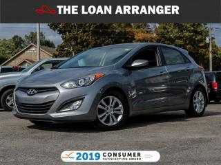 Used 2014 Hyundai Elantra for sale in Barrie, ON