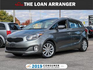 Used 2014 Kia Rondo for sale in Barrie, ON