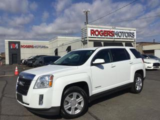 Used 2015 GMC Terrain SLE - BLUETOOTH - REVERSE CAM for sale in Oakville, ON
