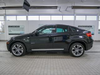 Used 2013 BMW X6 xDrive35i for sale in Edmonton, AB
