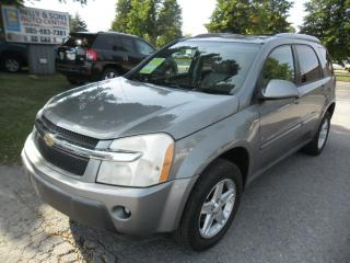 Used 2006 Chevrolet Equinox