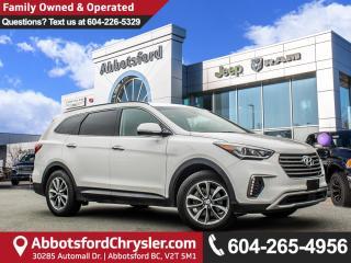 Used 2019 Hyundai Santa Fe XL Preferred *ACCIDENT FREE* *LOCALLY DRIVEN* for sale in Abbotsford, BC
