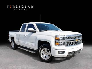 Used 2015 Chevrolet Silverado 1500 LT I for sale in Toronto, ON