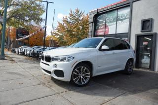 Used 2016 BMW X5 Traction intégrale, 4prt xDrive35i for sale in Laval, QC