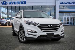 Used 2018 Hyundai Tucson SE 2.0L ACCIDENT FREE & BC OWNED for sale in Abbotsford, BC