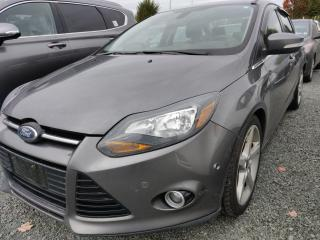 Used 2012 Ford Focus Titanium *WHOLESALE DIRECT* for sale in Abbotsford, BC