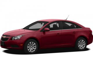 Used 2011 Chevrolet Cruze LT Turbo *WHOLESALE DIRECT* for sale in Abbotsford, BC
