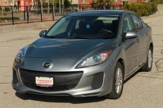 Used 2012 Mazda MAZDA3 GS-SKY Sunroof | Heatd Seats | CERTIFIED for sale in Waterloo, ON