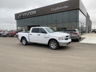 Used 2018 RAM 1500 SLT for sale in Lloydminster, SK