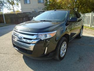 Used 2011 Ford Edge SEL for sale in Orillia, ON