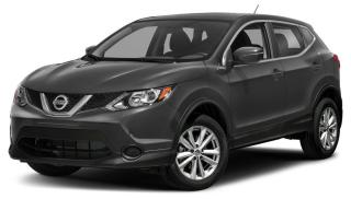 Used 2019 Nissan Qashqai S for sale in Midland, ON