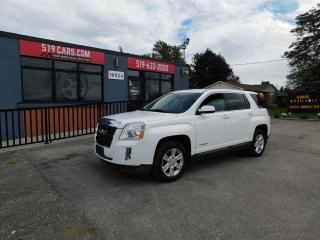 Used 2013 GMC Terrain SLE-1|BACKUP CAMERA|BLUETOOTH for sale in St. Thomas, ON