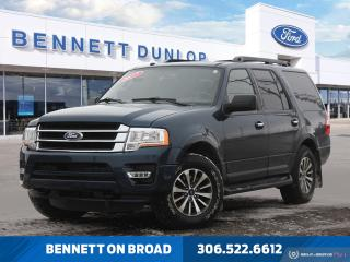 Used 2017 Ford Expedition XLT for sale in Regina, SK
