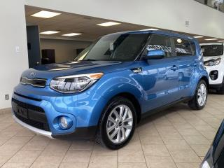 Used 2018 Kia Soul EX Camera Recul Mags for sale in Pointe-Aux-Trembles, QC