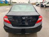 2012 Honda Civic EX SUNROOF