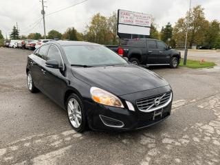 Used 2012 Volvo S60 T6 for sale in Komoka, ON