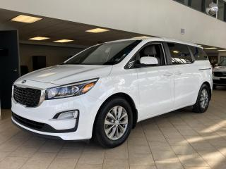 Used 2019 Kia Sedona LX+ 8 Passagers Portes Coulissantes/Hayo for sale in Pointe-Aux-Trembles, QC