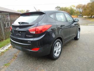Used 2011 Hyundai Tucson GL for sale in Orillia, ON