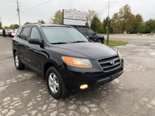 Used 2009 Hyundai Santa Fe GLS for sale in Komoka, ON