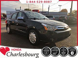 Used 2011 Ford Focus SE AUTOMATIQUE*96 967 KM* for sale in Charlesbourg, QC