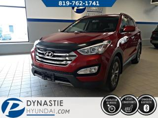 Used 2014 Hyundai Santa Fe SPORT PREMIUM for sale in Rouyn-Noranda, QC