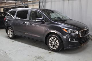 Used 2020 Kia Sedona LX (VOLANT,SIEGES CHAUFFANTS,CAMERA) for sale in St-Constant, QC