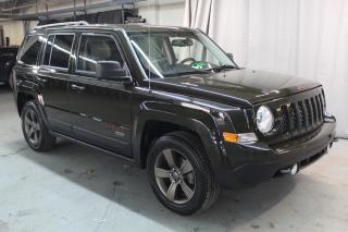 Used 2017 Jeep Patriot 75e anniversaire (TOIT,MAGS,FOG) for sale in St-Constant, QC