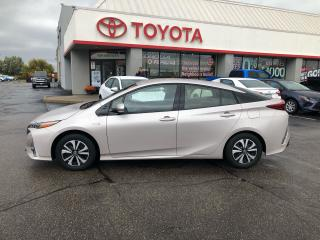 Used 2018 Toyota Prius TECH PRIME HYBRID for sale in Cambridge, ON