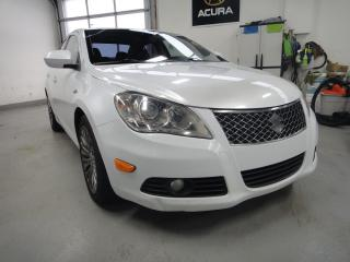 Used 2011 Suzuki Kizashi AWD,ONE OWNER,NO ACCIDENT for sale in North York, ON