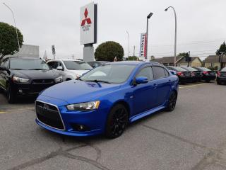 Used 2015 Mitsubishi Lancer DE for sale in Drummondville, QC