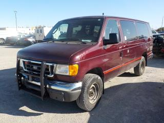 Used 2004 Ford E350 ECONOLINE  SUP for sale in Innisfil, ON