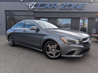 Used 2014 Mercedes-Benz CLA-Class CLA 250 LOW PAYMENTS for sale in Calgary, AB