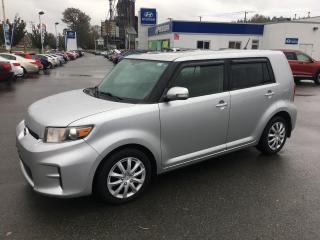 Used 2011 Scion xB for sale in Duncan, BC